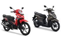 Dana Mentok di Angka Rp 20 Juta, Berikut Deretan Motor Baru Honda yang Bisa Dipilih