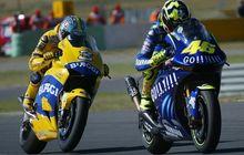 Tak Hanya Valentino Rossi, Ini Dia 9 Pembalap Yang Pernah Membela Yamaha di MotoGP