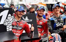 Ducati Tidak Bicarakan Team Order Untuk Bagnaia, Begini Cara Miller Dukung Rekannya