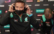 Akhirnya Terungkap, Sang Bos Beberkan Alasan Perpisahan Petronas  dan Sepang Racing Team