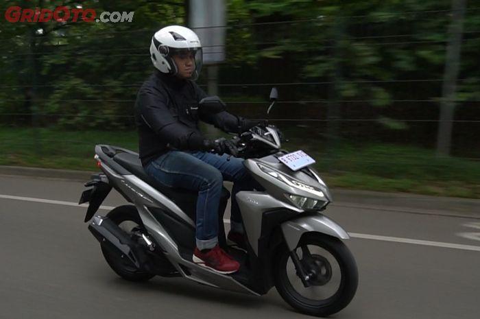 Daftar Harga Motor Matik Honda Terbaru Januari 2019, Mulai