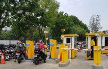 Jakarta Bakal Menerapkan Tarif Parkir Rp 60 ribu Per Jam, Kapan Berlakunya?