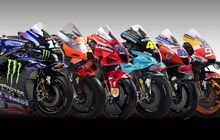 Harga Motor MotoGP Bisa Sentuh Rp 70 Miliar, Kalau Buat Bansos BST Rp 600 Ribu, Bisa Untuk Berapa Penerima Ya?