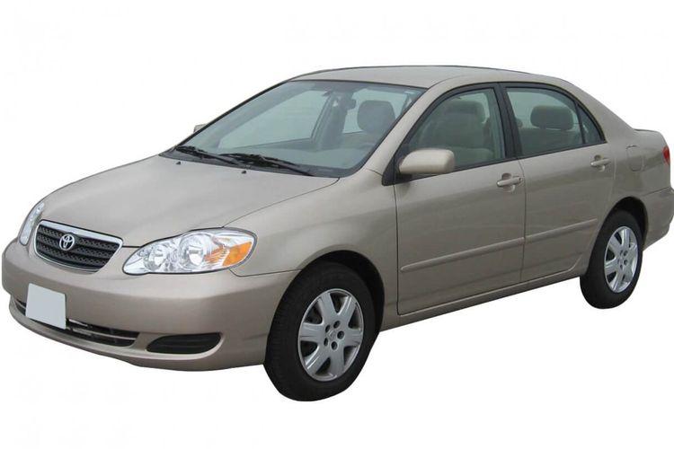 Harga Mobil Bekas Corolla Altis Mulai Rp 50 Jutaan Untuk Tahun 2001 Gridoto Com