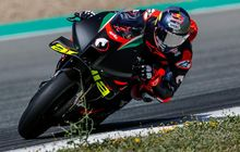 Bos Aprilia Sanjung Andrea Dovizioso, Berikan Sinyal Untuk MotoGP 2022
