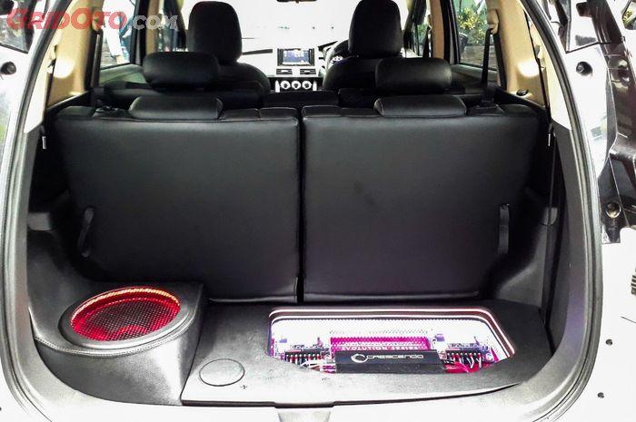 7400 Koleksi Modifikasi Audio Mobil Avanza Gratis Terbaru