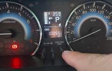 Wajib Tahu Biar Gak Ketipu, Ini Ciri Odometer Mobil Bekas Sudah Dimundurin, Digital Juga Bisa Kena