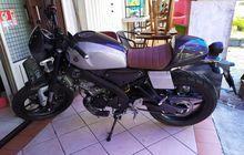 Mulai Rp 300 Ribuan, Ini Detail Harga Part Carbon Yamaha XSR 155
