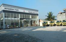 Pekanbaru Berlian Motors (PBM) Dealer Terbaru Mitsubishi Fuso, Kontribusi Penjualan Bisa Meningkat