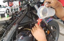 perhatikan beberapa hal ini sebelum memilih cairan gurah mesin motor