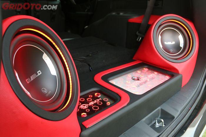 84+ Modifikasi Mobil Xenia Audio Gratis Terbaik
