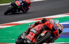 Jadi Pengawal Francesco Bagnaia di MotoGP San Marino 2021, Jack Miller Dapat Pujian dari Bos Ducati