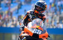 Jelang MotoGP Styria 2021 - Miguel Oliveira Sudah Diberi Beban Oleh KTM