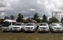 viral! bus parkir di alun-alun bayar rp 50 ribu, walikota malang: pemerasan!