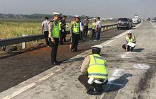 Kronologi Kecelakaan Toyota Land Cruiser Kapolres Tulungagung, Ada Yang Belum Jelas