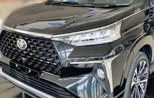 Beredar Foto Diduga Toyota Avanza Generasi Baru, Tampangnya Makin Gagah dan Melar, Ini Penampakannya
