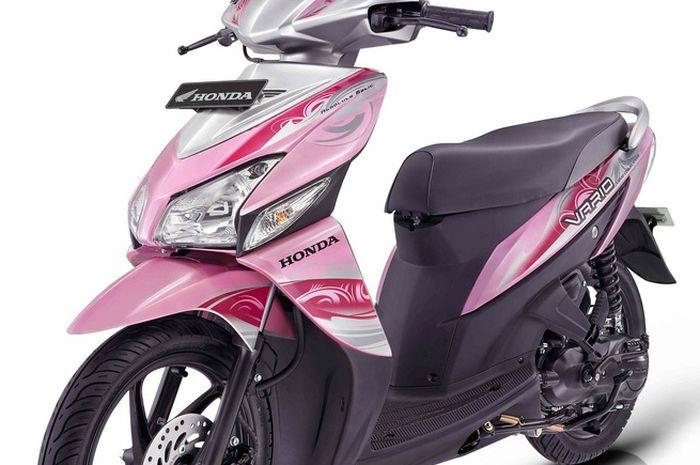 Honda Vario 110 cc