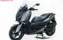 Ternyata CVT Yamaha XMAX Juga Bisa Bergetar, Ini Penyebabnya
