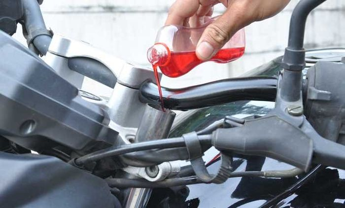 Beli Kredit Suzuki Inazuma Terbaru Dapat Diskon Rp 5 Juta