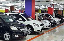 harga mobil bekas agustus 2019, ada yang turun  rp 100 jutaan!