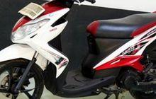 Cuma Rp 5 Juta Dapat Matik 125 cc Bekas Keluaran Yamaha, Performa Mumpuni, Ini Check List Biar Dapat Unit Yang Segar