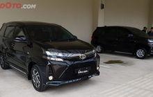 Sinyal Avanza Terbaru Makin Kuat, Ada Model yang Hilang Dari Situs Resmi Toyota