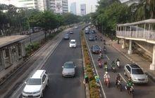 Terkena Aturan Ganjil Genap, Harusnya Pemilik Mobil Bayar Pajak Sesuai Hari Pemakaian