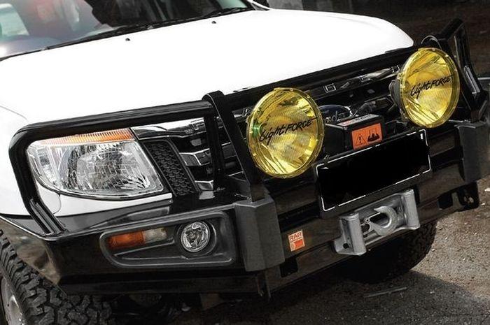 99 Koleksi Gambar Bemper Mobil Truk Terbaik