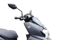 Skutik Adventure Baru Yamaha Siap Meluncur, Modelnya Gagah Mirip X-Ride, Ini Penampakannya