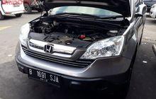 Harga Engine Mounting Honda CR-V Kura-kura, Sebiji Rp 3 Juta Lebih
