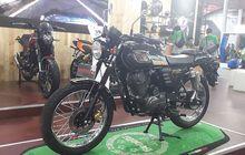 Lebih Murah Dari Kawasaki W175, Benelli Motobi 152 Cuma Rp 600 Ribuan Per Bulan