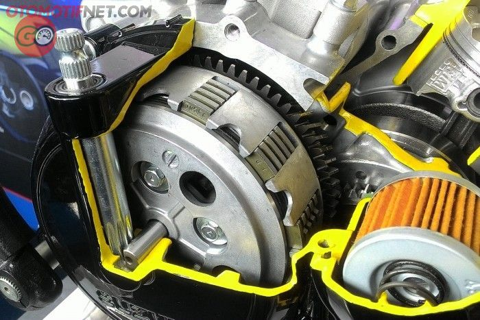 Recall All New Suzuki Satria F150