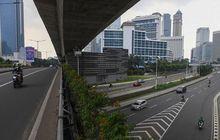 Kenali Biar Gak Kena Ciduk, Crowd Free Night Diberlakukan di Jakarta, Apaan Tuh?