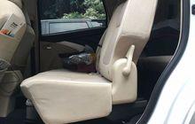 Mengukur Kenyamanan Jok Baris Kedua dan Ketiga Mitsubishi Xpander