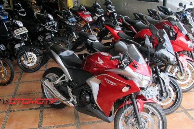 Awas Motor Murah Penipuan Online Nama Leasing Pun Jadi Bemper