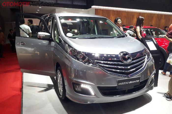 Dulu Susah Dibeli Kini Dikorting Tinggi Sekali Mazda