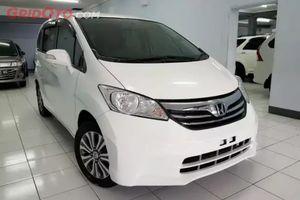 Bursa Mobil Bekas Suka Mobil Pintu Geser Simak Nih Daftar Harga Honda Freed Gridoto Com