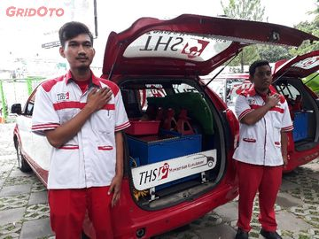 Auto2000 Bagi Bagi Promo Servis Di September 2020 Diskon Hingga 30 Persen Gridoto Com