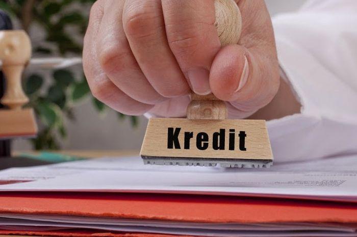 Ilustrasi pengajuan kredit