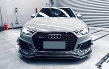 Resmi Dijual di Indonesia, Inspirasi Modif Audi RS4 Avant Makin Sangar