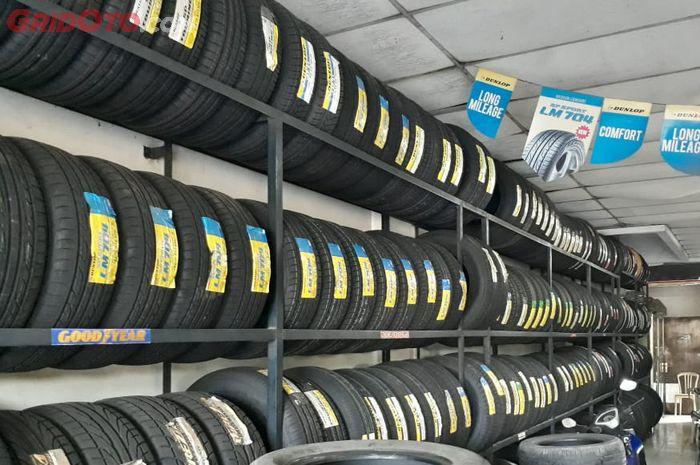 Mau Michelin, Bridgestone atau Lainnya? Berikut Update Harga Ban Mobil  November 2019 - GridOto.com