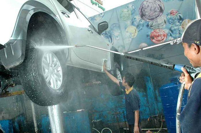 Mau Beli Alat Cuci Steam Jangan Kaget Segini Harganya Sob