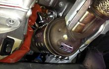 Diesel Particulate Filter, Filter yang Bisa Membersihkan Diri Sendiri