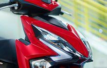 Matic 125 cc Baru Honda Ini Laku Keras, Mirip Vario 125 Cocok Dijual di Indonesia?