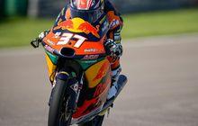 Hasil Balap Moto3 Jerman 2021: Wow! Andi Gilang Berhasil Raih Poin, Pedro Acosta Juara