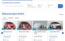 Mobil88 Luncurkan Platform Digital mo88i, Jual-Beli Mobil Bekas Makin Mudah
