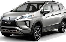 Ini Alasan Mitsubishi Buat MPV Dengan Karakter SUV di Xpander Crossover