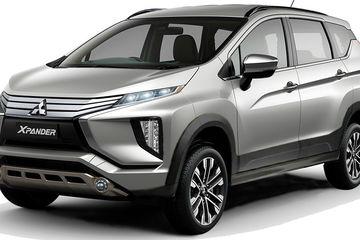 What Is A Crossover Suv >> Ini Alasan Mitsubishi Buat Mpv Dengan Karakter Suv Di