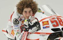 Jelang MotoGP Emilia Romagna 2021 - Valentino Rossi Rindu Dengan Marco Simoncelli