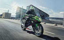 Kawasaki Rilis Ninja 125 Versi Terbaru, Harganya Lebih Mahal dari Ninja 250 ABS SE